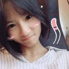 茵淇 User Profile