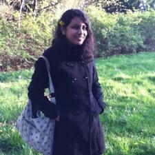 Raniya felhasználói profilja