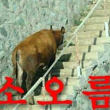 Nutzerprofil von YongHyeon