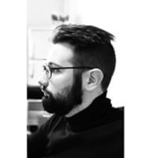 Thom'As - Profil Użytkownika