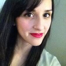 Maria E Kullanıcı Profili