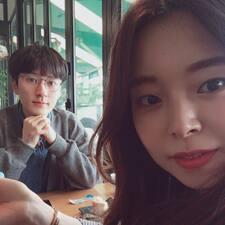 Nutzerprofil von Hyun Kyung