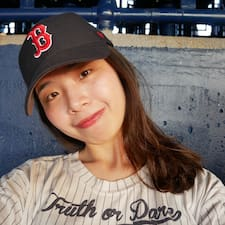 Yun-Chen - Profil Użytkownika