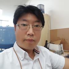 Nutzerprofil von Jae