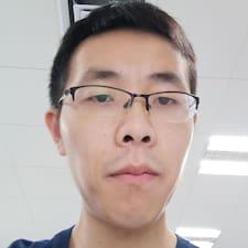 四勇 User Profile