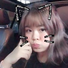冬迎 - Profil Użytkownika