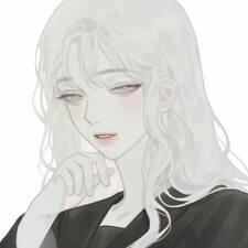 珂羽 felhasználói profilja