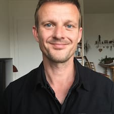 Nutzerprofil von Søren