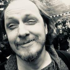 Stanislav Brugerprofil
