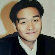 杰宏 User Profile