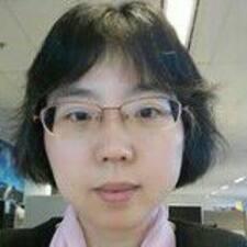 Qinxiang User Profile