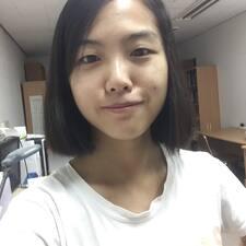 Seolhwa felhasználói profilja