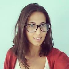 Andjela User Profile
