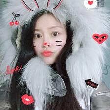 Профиль пользователя 杨洋