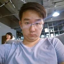 峻峰 User Profile
