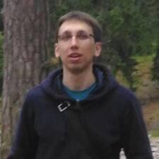 Profil utilisateur de Alexey Valerievich