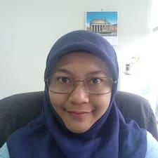 Profilo utente di Anisa