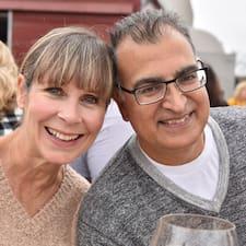 Profil korisnika Sanjay&Jo-Ann