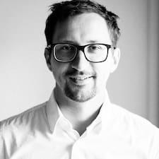 Andreas - Uživatelský profil