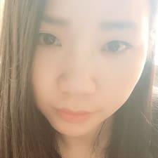 小久久 - Uživatelský profil