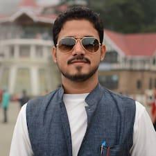 Perfil de usuario de Pushp Raj