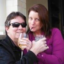 Profil Pengguna Allan &Amp; Sandy