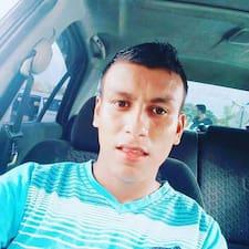 Profil utilisateur de Hernan Josue
