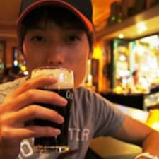 Profil utilisateur de Yongjun