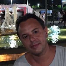 Profil utilisateur de Djamel