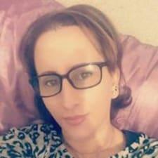Profil utilisateur de Hassana
