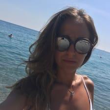 Giorgia User Profile