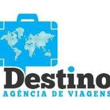 Destino Corupá User Profile