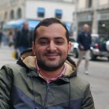 Profil korisnika Zaher