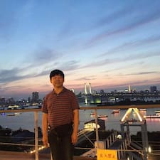 Profil Pengguna Wenbo