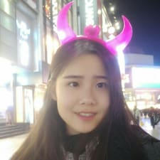 Profil utilisateur de Kiki