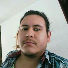 Nutzerprofil von Carlos