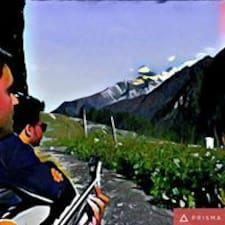 Rajpal Singh User Profile