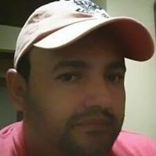 Warner User Profile