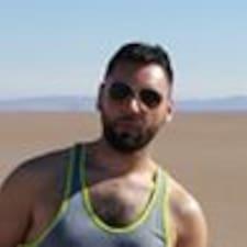 Chorcho User Profile