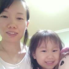Profil utilisateur de 子涵