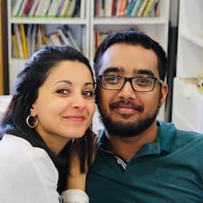 Lila Et Jérémie User Profile