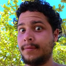 โพรไฟล์ผู้ใช้ Felipe