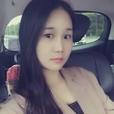 龙仔 User Profile