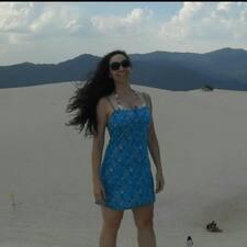 Maria Das Graças的用戶個人資料