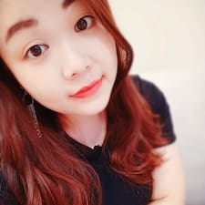 蒋莎 Kullanıcı Profili