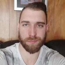 Profil utilisateur de Dan