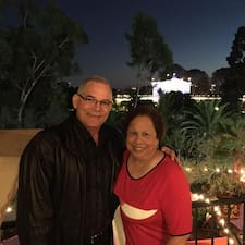 Nutzerprofil von Dave And Kathy