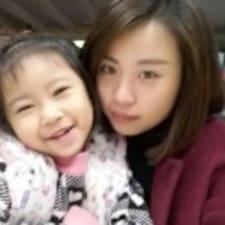 Profil utilisateur de 小莉