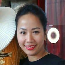 Profil utilisateur de Phung