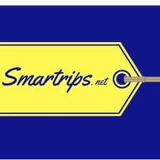 Smartrips Brugerprofil